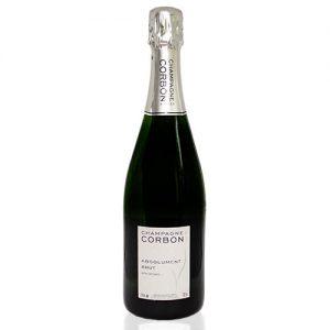 Absolument Brut Champagne Non-dosé | Brouzje Champagne